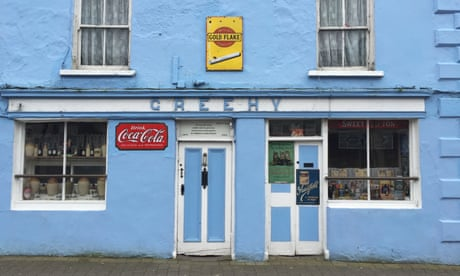 Last orders: Ireland's vanishing 'quirky' shopfronts – in pictures