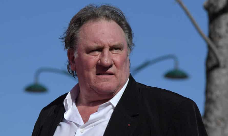 Gérard Depardieu is free but under judicial supervision.