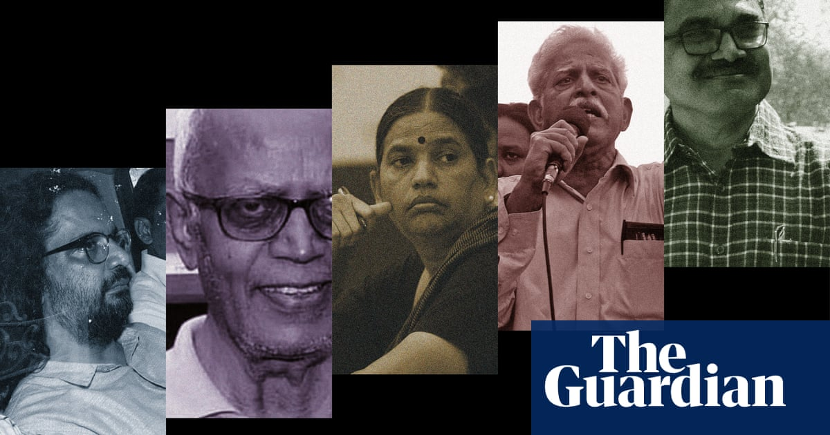 The unravelling of a conspiracy: were the 16 charged with plotting to kill India's prime minister framed?