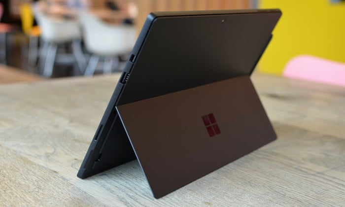 microsoft surface tablet pro 6