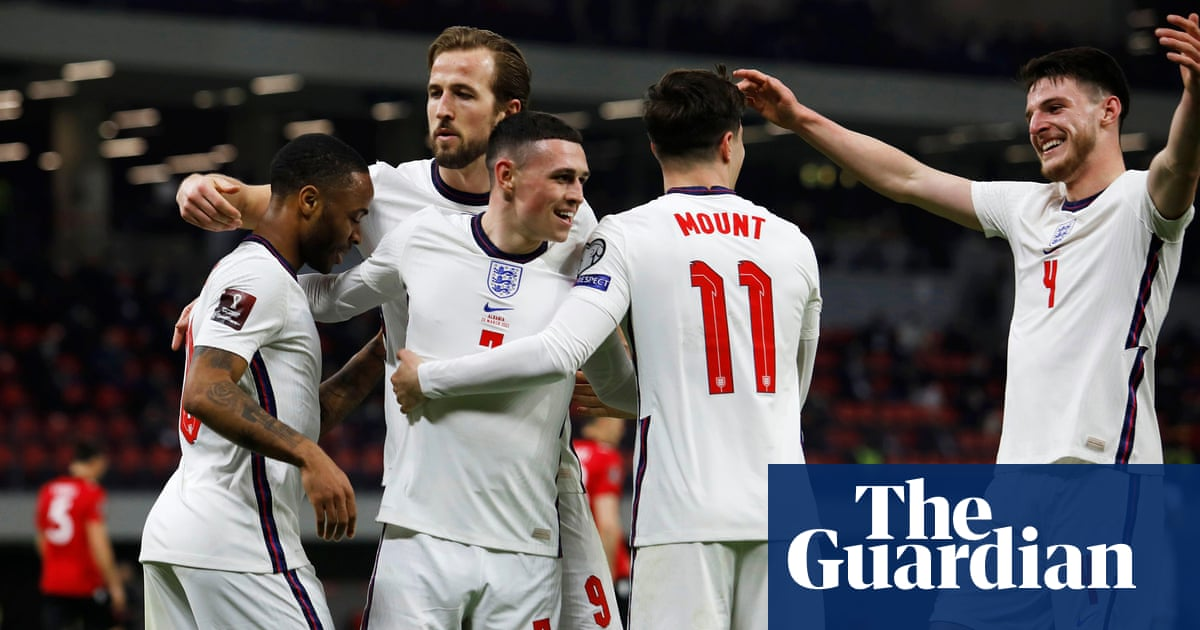 Euro 2020: can Southgate's England take it one step further? – video preview