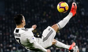 Cristiano Ronaldo could see Juventus finally land a first Champions League title since 1996.