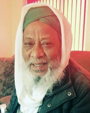 Jalal Uddin.
