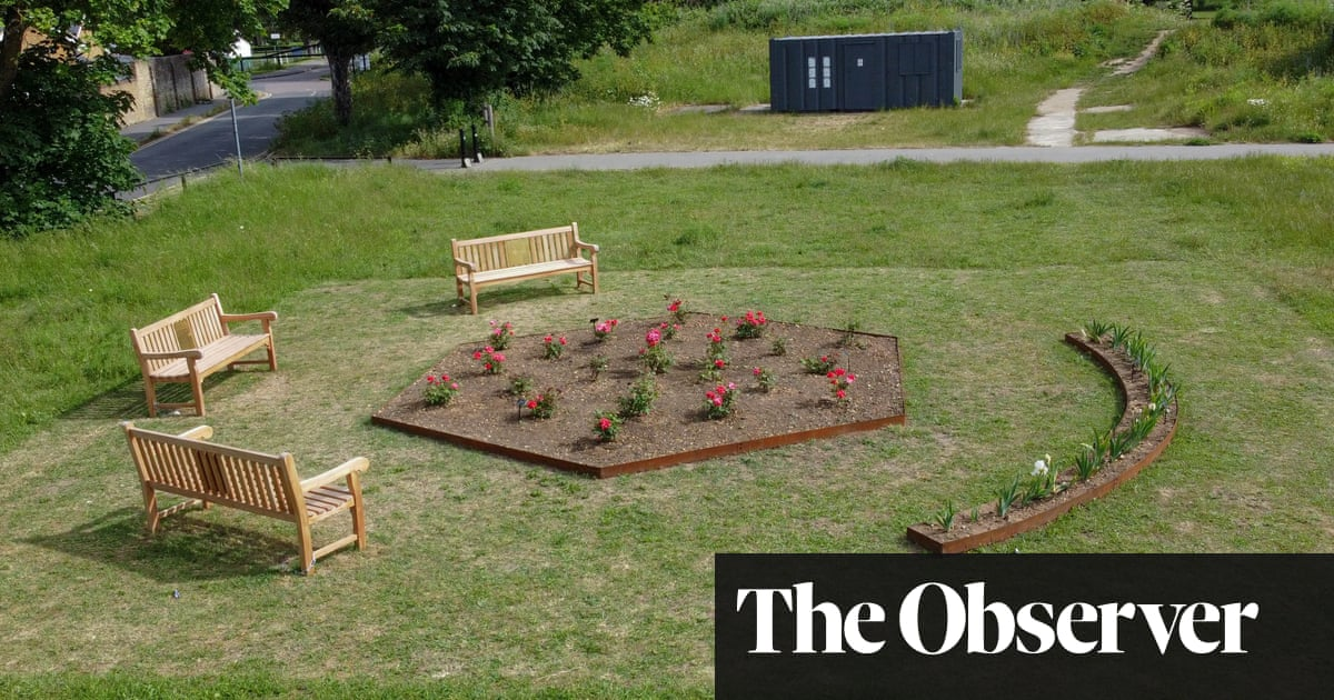 'Not in this town': artwork about Britain's 'nuclear colonialism' removed