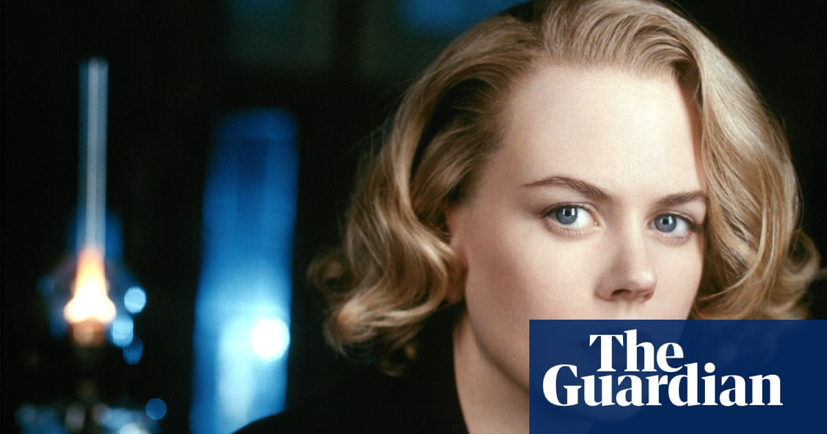 Nicole Kidman's top 10 films - ranked! | Film | The Guardian