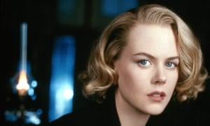 bdd79e68677 Nicole Kidman's top 10 films - ranked! | Film | The Guardian