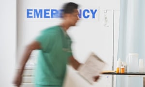 For two-thirds of people who had trouble paying their bills, it was the result of an isolated medical expense like and accident or single hospital stay.