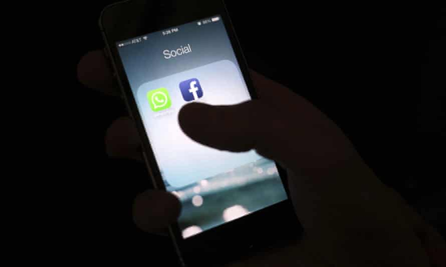 Testing by the Wall Street Journal shows Facebook collects information from other apps on your phone.