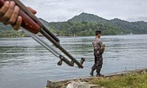 Death penalty in Indonesia: an executioner's story | World