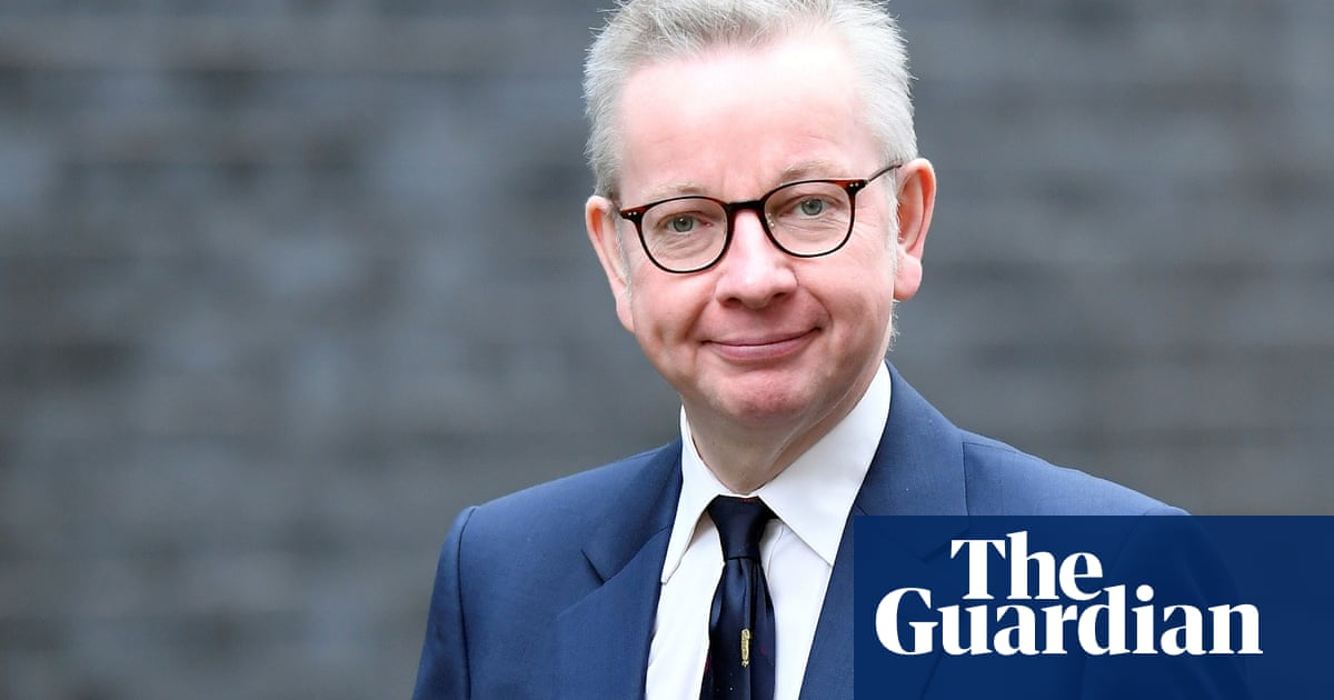 NHS test and trace alerted Michael Gove four days after Portugal return