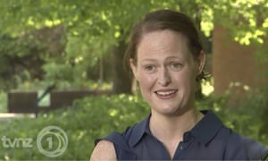 New Zealand nurse Jenny McGee speaks about her efforts to help save coronavirus patient British Prime Minister Boris Johnson.