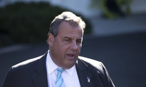 Governor Chris Christie of New Jersey, who leads the president's opiod commission, said: 'It's now incumbent on Congress to step up and put money in the public health fund.'