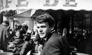 Hate figure … Milan Kundera in Paris in 1975, the year he fled Czechoslovakia.