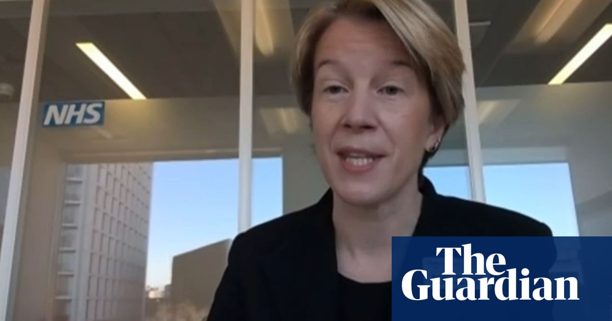 NHS England set to announce its new chief executive within days