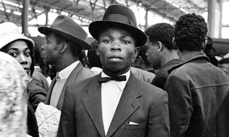 The last of the Windrush arrivals in 1962 – in pictures