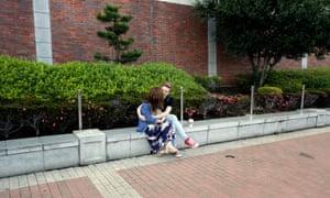 Real Tokyo: a modern couple