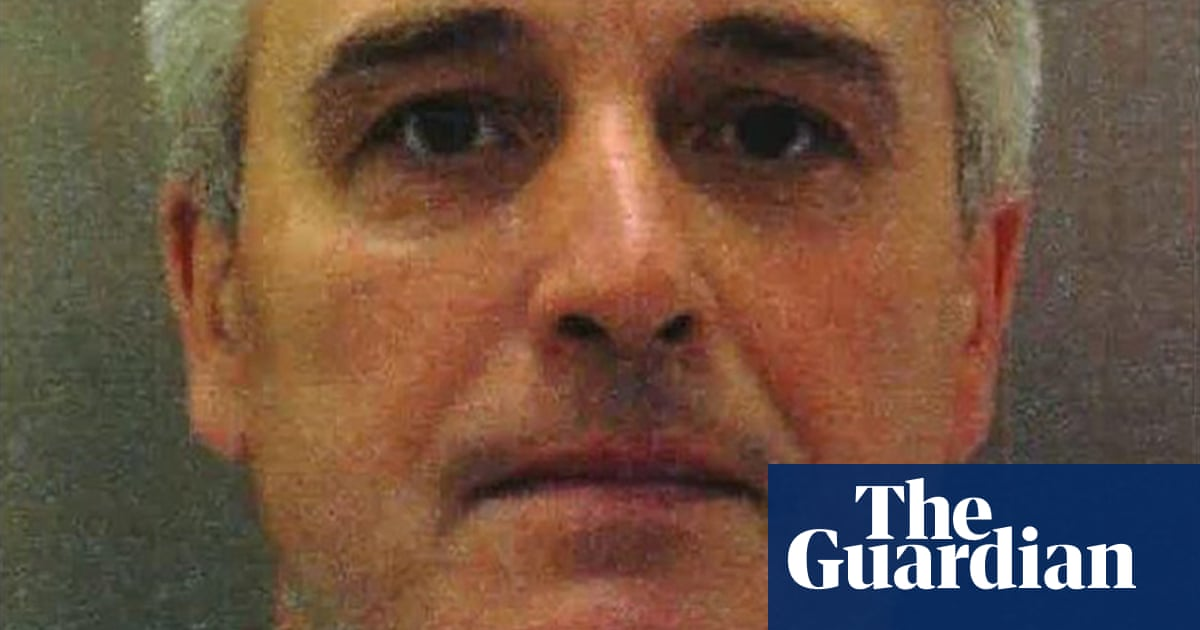 Third Russian national charged over Salisbury poisonings