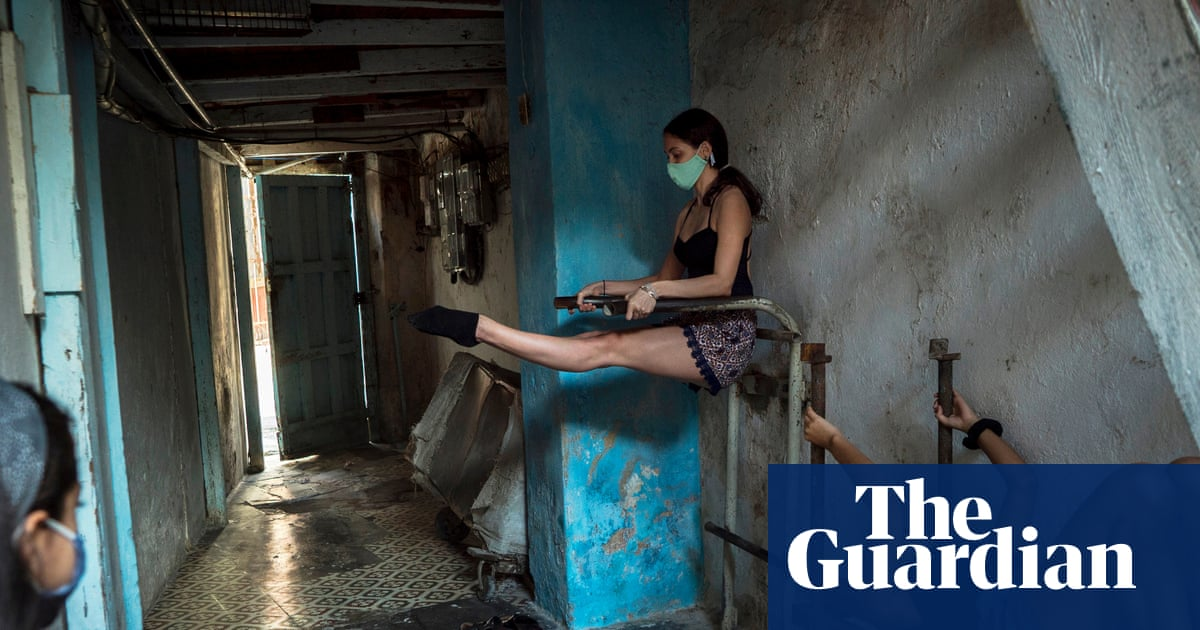 Cuba during the pandemic – photo essay