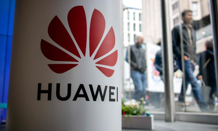 Huawei Looks To Take Europe - cover