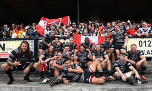 Toronto Wolfpack have won 23 of their 24 games in the Championship this season and are guaranteed to finish top of the table.