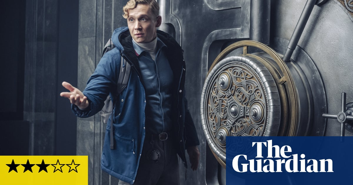 Army of Thieves review – fun Netflix prequel swaps horror for more heists