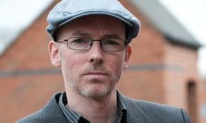 Jon McGregor: 'Nobody is ordinary to themselves.'