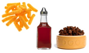 Wotsits, vinegar and dog food … which smell would you rather live with?