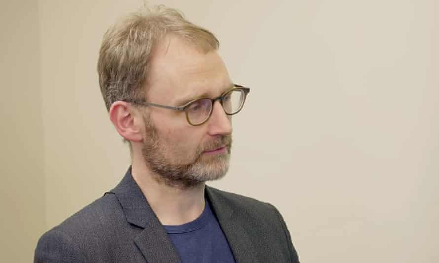 Neil Ferguson, the professor whose modelling for the coronavirus strategy informed the British government.