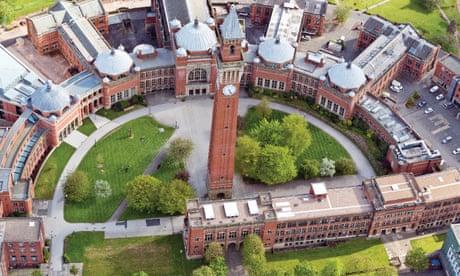 Birmingham University refused to look into student's off-campus rape claim
