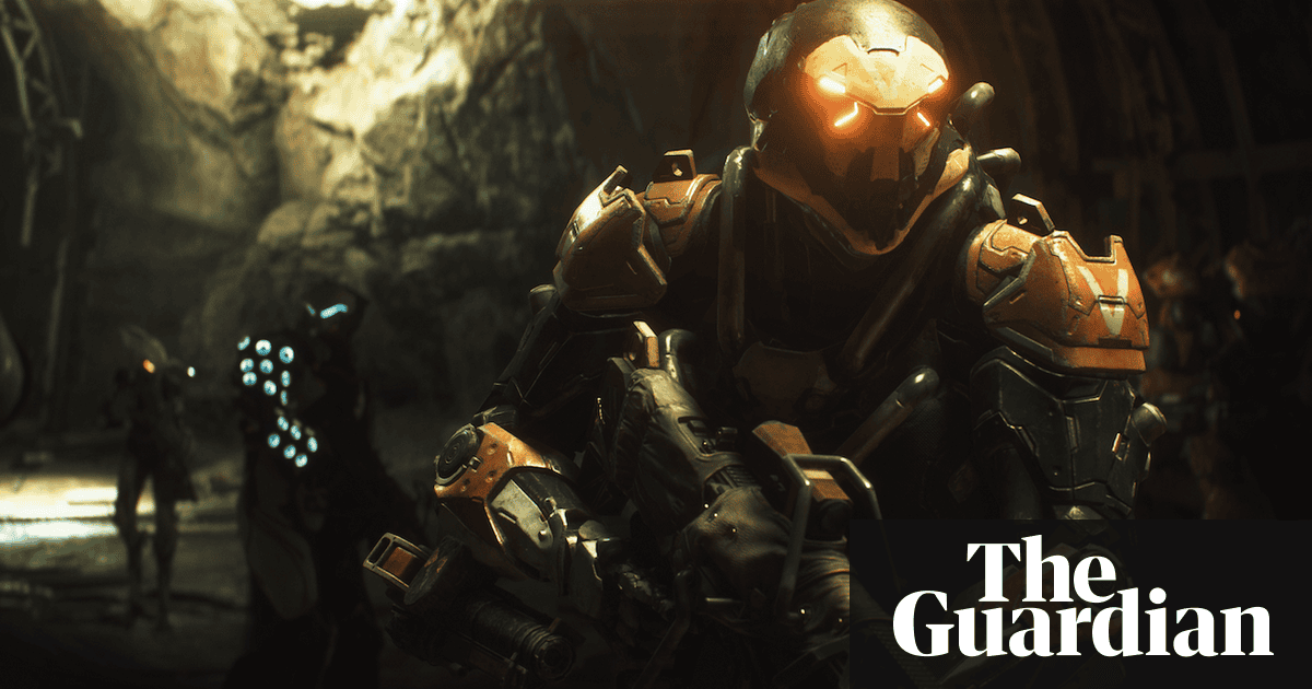 The 14 best video games of E3 2018