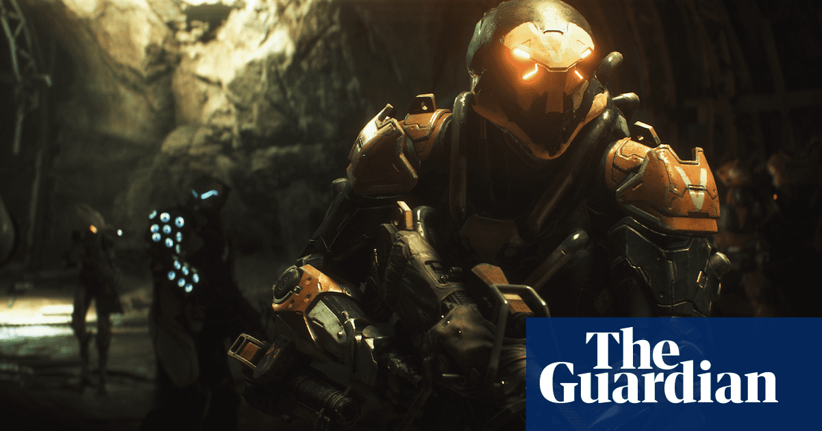 The 14 best video games of E3 2018 | Games | The Guardian