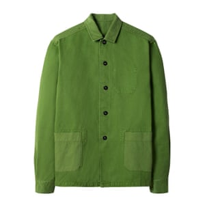 Button front jacket, £70, boden.co.uk