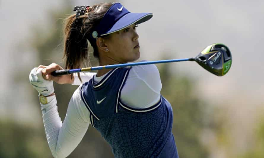 Michelle Wie was dismissive of Hank Haney's comments this week