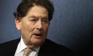 Nigel Lawson