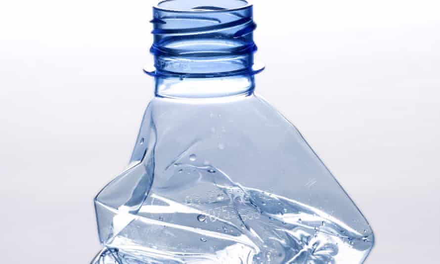 Initiative to avoid using plastic bottles crushed when SodaStream argued about a deposit.