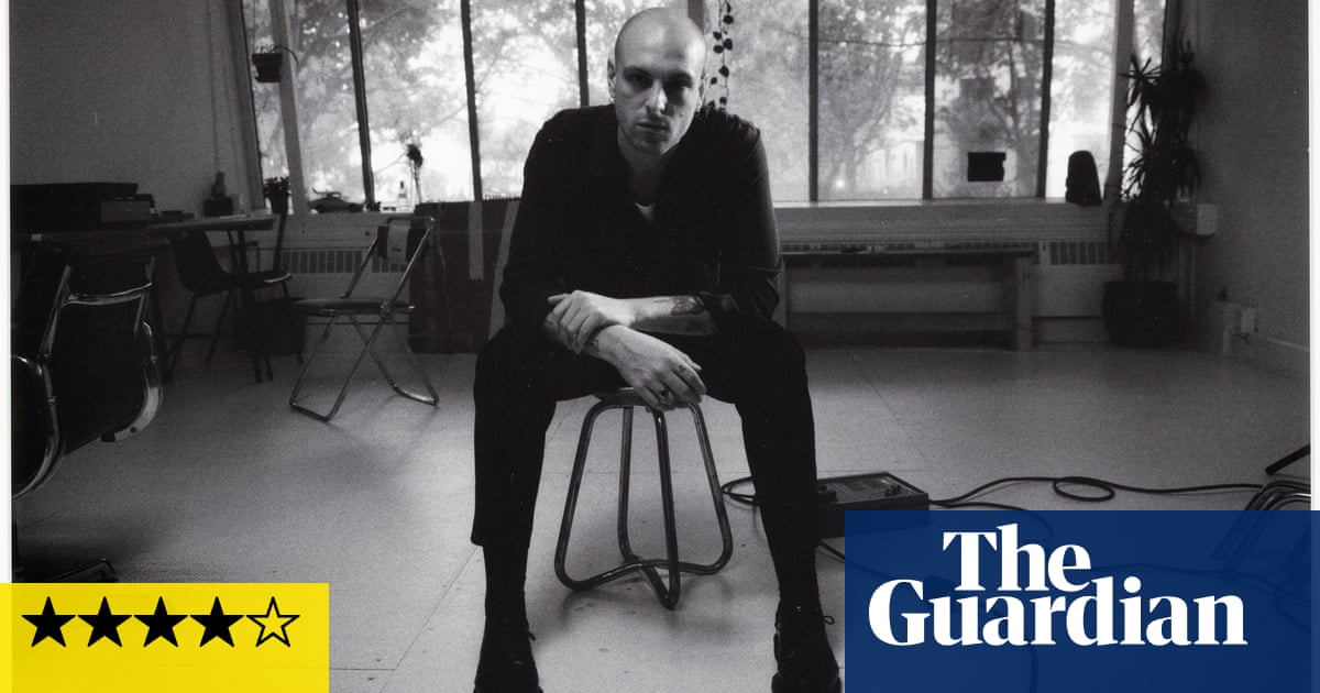 Leon Vynehall: Rare, Forever review – warped, intense, cerebral