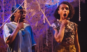 Seven Methods of Killing Kylie Jenner at the Royal Court Theatre
