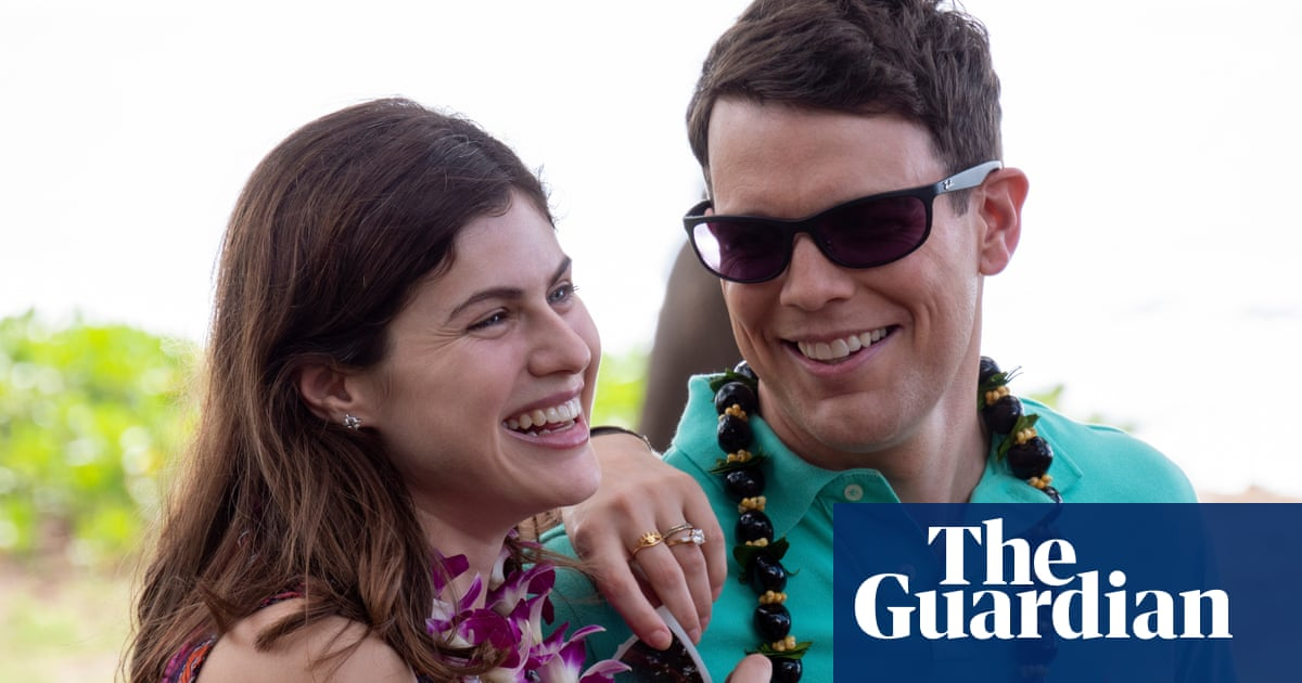 TV tonight: head to Hawaii for a razor-sharp satire of rich Americans