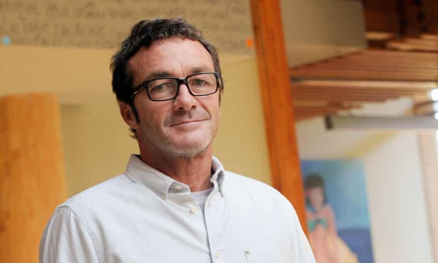 Pierre Agnes, the chief executive of Boardriders.