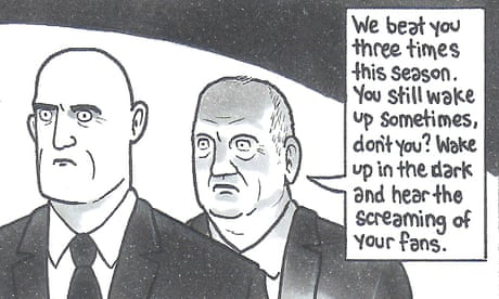 David Squires on ... the A-League grand final between Sydney FC and Melbourne Victory