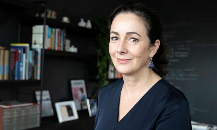 Femke Halsema, mayor of Amsterdam, says she cannot accept the red-light district's 'humiliation of women'.