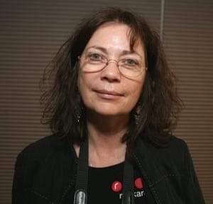 Jill Furmanovsky.