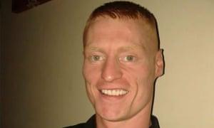 Raymond Johnston. The local MP, Sinn Féin's Paul Maskey, described the killing as horrifying.