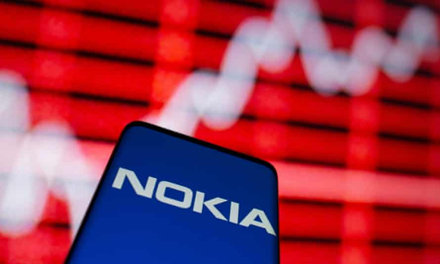 Once the world's biggest maker of mobile phone handsets, Nokia was left behind as it underestimated the popularity of touchscreen smartphones and sold its handset business to Microsoft in 2013, which later wrote it off.