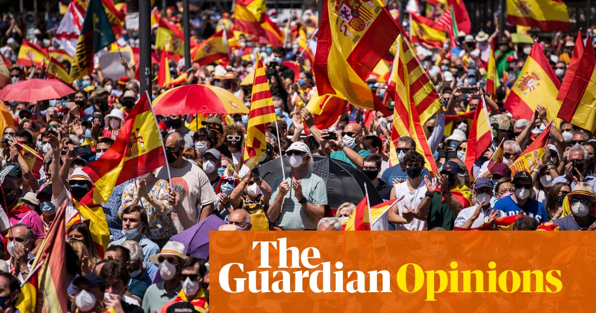 The Guardian view on Catalonia's jailed separatists: time for magnanimity