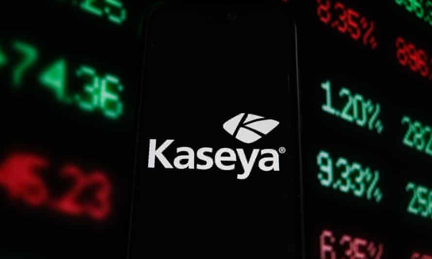 Kaseya, a Florida-based IT management provider, suffered a supply-chain attack considered the worst ransomware attack to date.