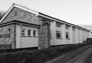 Branoc Hall, Branscombe.