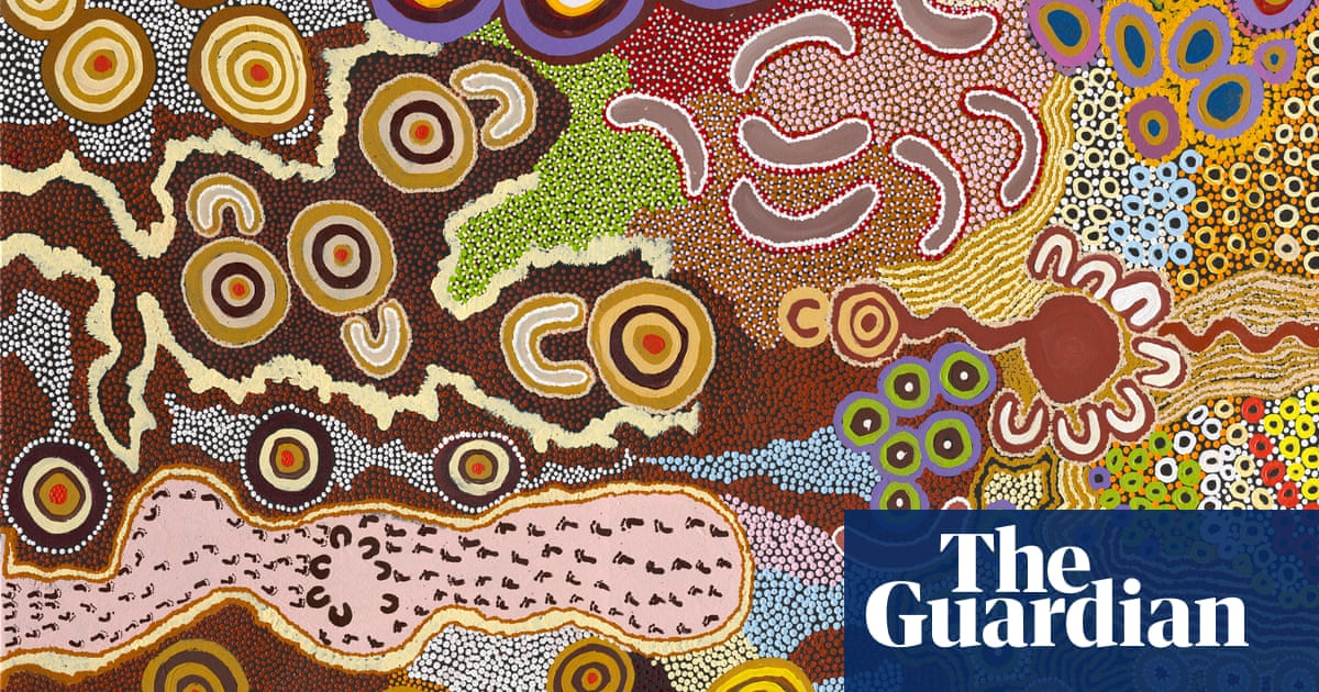 'We will teach the British how to survive': Indigenous Australian culture hits the UK