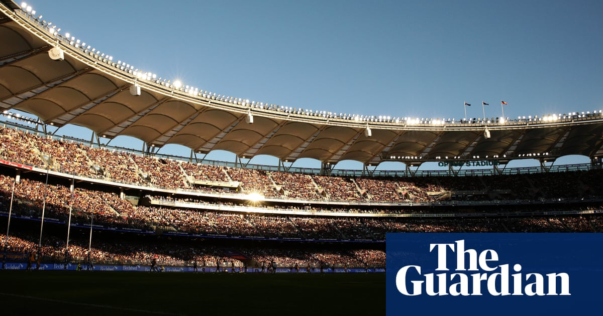 AFL 2021 grand final to be played in Perth after MCG ruled out due to Covid-19