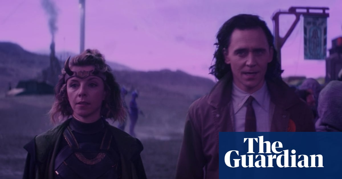 Loki episode three recap: is this just Doctor Who … with a big budget?